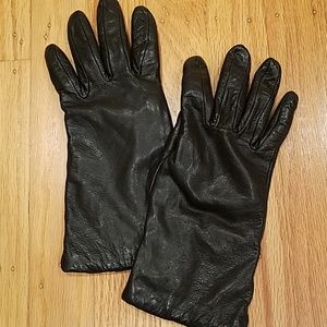 Pre-Loved Leather Gloves